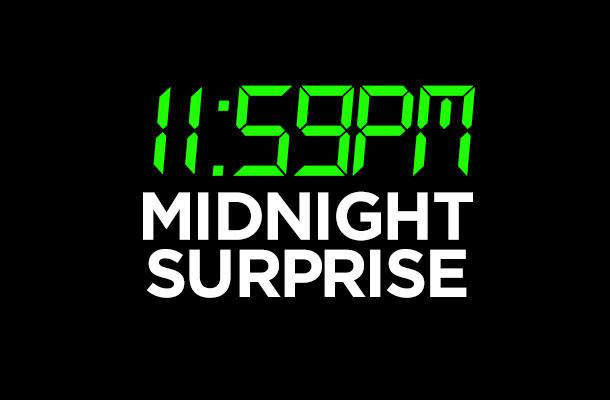 12'0 Clock Surprise